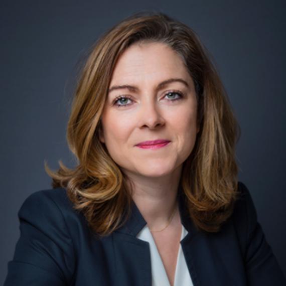 Amélie Pinçon, avocate associée département immobilier construction urbanisme simon associés