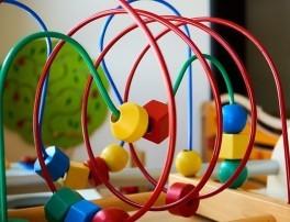 Société conception de jeux et jouets